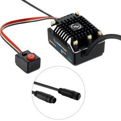 Xerun Axe brushless Crawler Esc V1.1