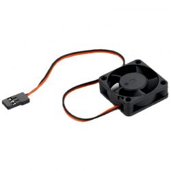 Cooling Fan - 3010BH-5V 10000RPM@5V-0.17A-BLACK