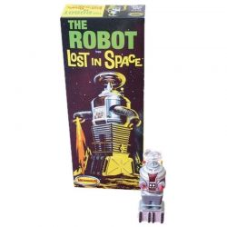 1/25 Lost In Space The Robot Kit
