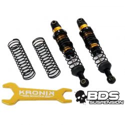 BDS Kronik 80mm Super Shocks 2