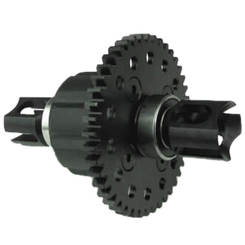 Complete Center Differential (NB48)