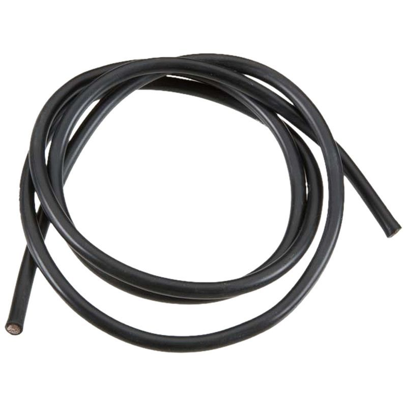 10 Gauge Wire 3 Black