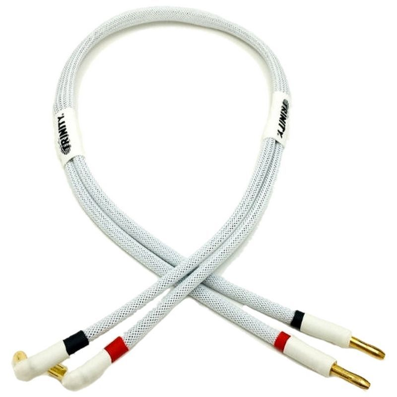 1S Pro Charge Cables-White
