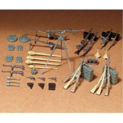 1/35 German Infantry Weapons