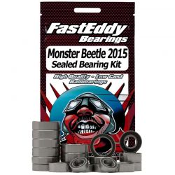 Sealed Bearing Kit-TAM Monster Beetle 15