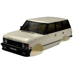 1981 Range Rover Painted Body