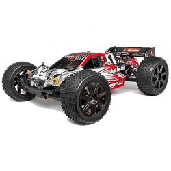Trimmed/Painted Trophy Truggy 4.6 2.4ghz RTR Body