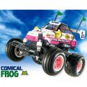 1/10 R/C Comical Frog WR-02CB
