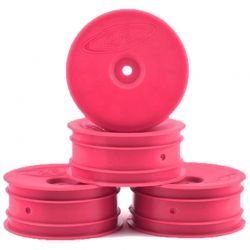 Speedline Buggy Wheels for B64 - B64D / Front Pink 4 pieces