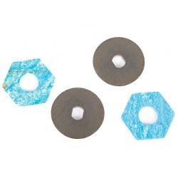 Axial Dig Transmission Slipper Pads/Plates: UTB [232015]