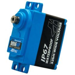 High Torque waterproof Stl Gr Servo D