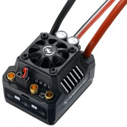 EZRUN MAX10 SCT Sensorless Brushless ESC for 1/10 SCT (2-4S)