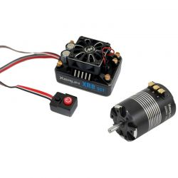 Xr8 Combo Xr8 Sct Esc and 3652sd G2 6100kv Competition Motor