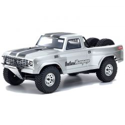 Outlaw Rampage PRO Kit 2WD