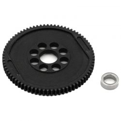 HD Spur Gear 75T (FZ02L-B)
