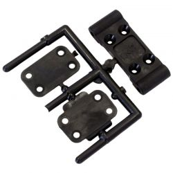 Front Suspension Mounting Block Type B for Ultima Rb6 Buggy