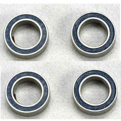 5x8x2.5mm Plastic Shield Ball Bearings (4)