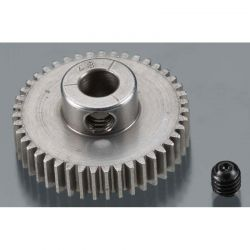 43T 48P Hardened Steel Pinion Gear 5mm Bore