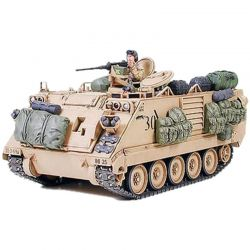 M113A2 Armored Person Carrier