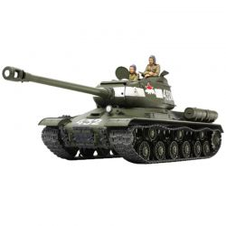 Russian Heavy Tank Js-2 Model