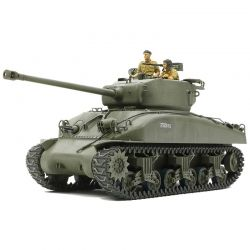 Israeli Tank M1 Super Sherman Plastic Model Kit