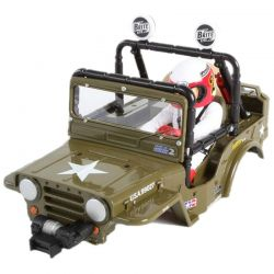 RC Assembled Body: WR-02 XB Wild Willy 2