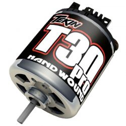 30T T30 T-Series Pro Hand Wound Brushed Rock Crawler Motor