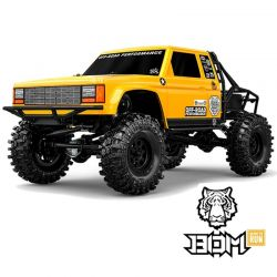 1/10 Gs02 Bom RTR Brushed Ultimate Trail Truck W/ 2.4ghz Radio