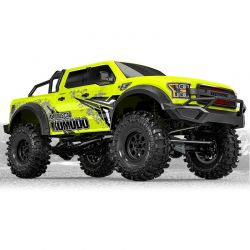 Gs02 Komodo Double Cab Ts 1/10 Scale Trail Crawler Kit