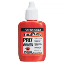 Pro thread locking compound