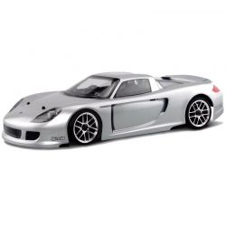 Porsche Carrera Gt Body 200mm