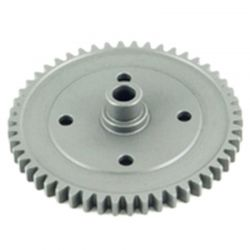 Center Differential Steel Gear 50T :Armma 6S