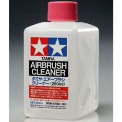 250ml Airbrush Cleaner