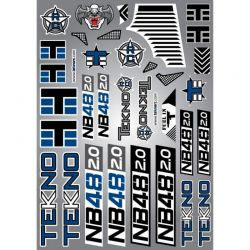 Decal Sheet (NB48 2.0)