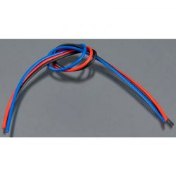 16 Gauge 3 Wire Kit 1 each Black/Blue/Red