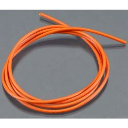16 Gauge Wire 3 Orange