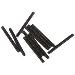 Axial M3 X 30mm Cup Point Set Screws 10 [235330]