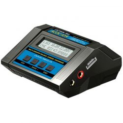 Acdc-10a 1s-6s 80w 10a Multi-Chemistry Balancing Charger