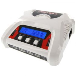 2-4 Cell AC/DC LiPO Charger