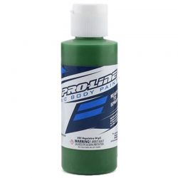 RC Body Paint - Candy Electric Green