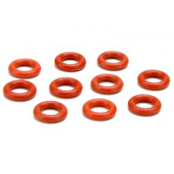 Silicone O-Ring 5x9x2mm (10)