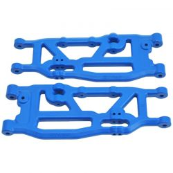 Rear a-Arms for Arrma Kraton Talion & Outcast - Blue