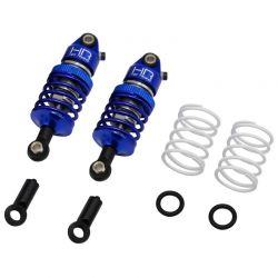 55mm Dual Mode Threaded Aluminum Shocks