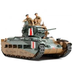1/35 British Infantry Tank Matilda Plastic Model Kit