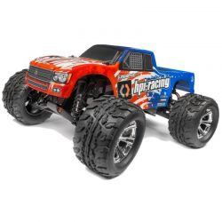 Jumpshot 1/10 Monster Truck V2 RTR 2WD