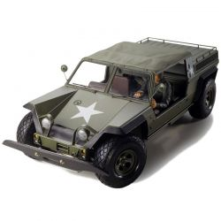 1/12 Xr311 Combat Support Vehicle Kit