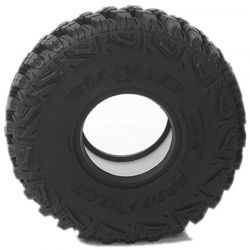 Single Goodyear Wrangler MT/R 1.7 Scale Tires