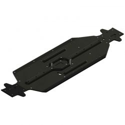 Aluminum Chassis 510mm