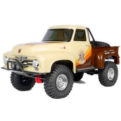 SCX10 II 1955 Ford 1/10th 4WD RTR Brown