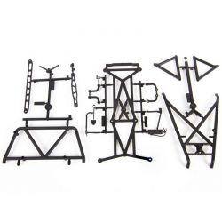 UMG 6x6 Drop Bed Roll Cage Set